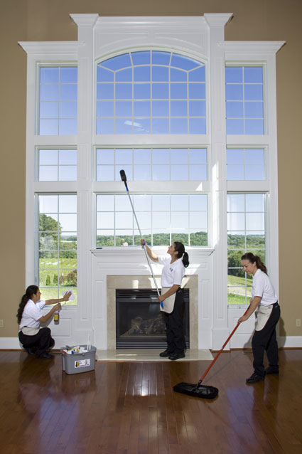 Window Cleaning by Busy Bee Cleaning Company