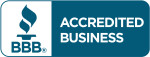 Busy Bee Cleaning Company is a BBB Accredited Business