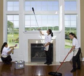 window maid service